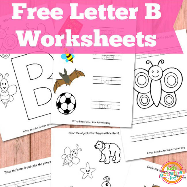 Preschool Letter B Worksheets The Printables Library. How Do I Download This. Worksheet. Letter B Worksheets At Mspartners.co