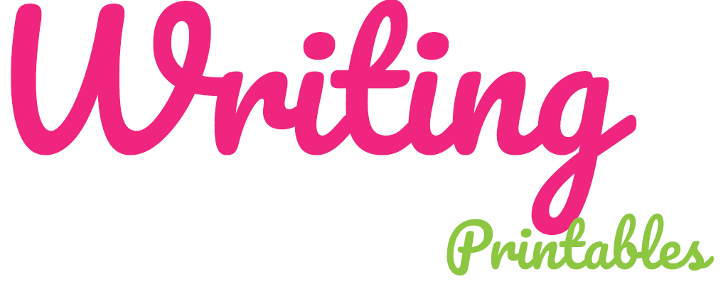 Writing Printables