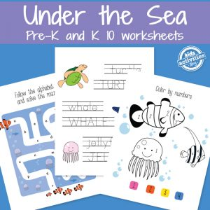 Learning with Sea Animals