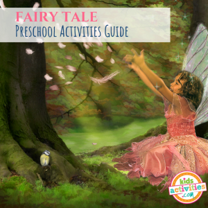 Fairy Tale Preschool Activity Guide